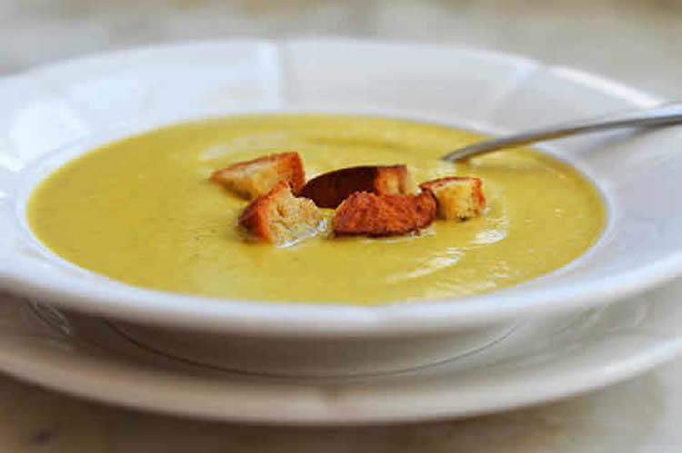 Soupe pour maigrir - Toplats